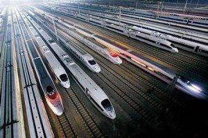 高速交通领域