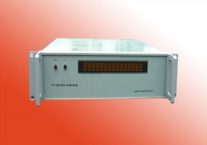 TF1589A型时间频率信号源